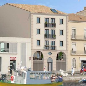 immobilier sete astrolabe